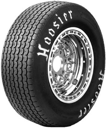 Hoosier Racing Tire Dirt Stocker